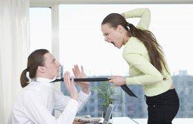Исследование: грубость на рабочем месте распространяется так же легко, как простуда
