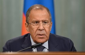 Сергей Лавров: Ситуация на Донбассе похожа на подготовку к военным действиям