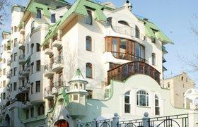 Самый дорогой сдаваемый в аренду особняк в Москве можно купить за $16 млн