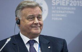 Став сенатором от Калининградской области, Якунин лишится поста главы РЖД