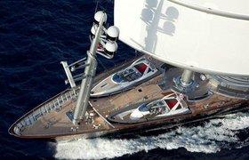 """""""Не раскачивайте яхту"""": в соцсетях обсуждают, как Песков отдыхает на яхте за 26 млн рублей в неделю"""