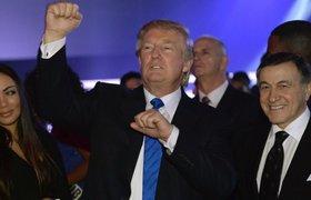 Неоднозначные высказывания, обещания и поступки кандидата в президенты США Дональда Трампа