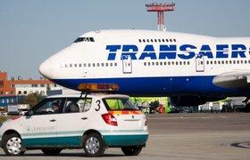 """""""Трансаэро"""" устроила распродажу, борясь с валютным кризисом"""