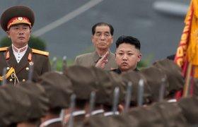 """Южная Корея пригрозила КНДР """"беспощадным возмездием"""""""
