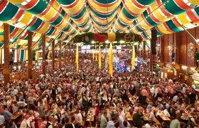 Самые вкусные фестивали сентября. ФОТО