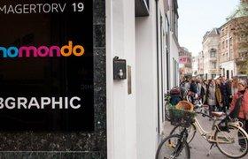 Яркая индивидуальность и скандинавская строгость: как выглядит офис momondo. ФОТО