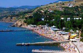 Власти Крыма обещают сделать путевки дешевле в 2016 году