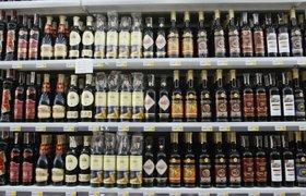Из-за падения рубля алкоголь подорожает на 15-25%