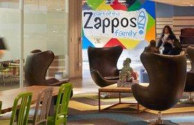 Как книги для пикаперов помогли главе Zappos Тони Шею в его самом амбициозном бизнес-проекте