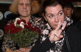 """В Москве похоронили жену председателя совета директоров """"Альфа-Банка"""" Петра Авена"""