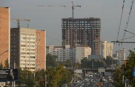 Шувалов посоветовал россиянам поспешить с покупкой жилья