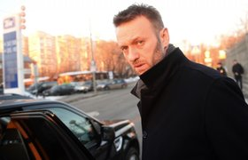 Судебные приставы взыщут с оппозиционера Алексея Навального 4,5 млн рублей