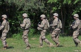 НАТО открыла свои штабы в шести странах Восточной Европы