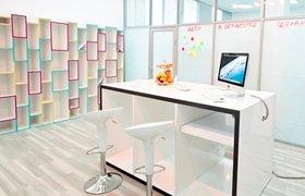 """Много света и принцип """"открытых дверей"""": как выглядит офис компании REHAU. ФОТО"""