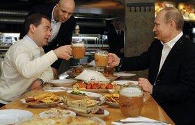 Любимые места российских миллиардеров и политиков в Москве. ФОТО