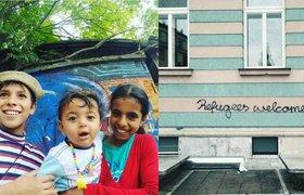 Как европейцы помогают беженцам: истории о великой доброте