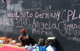 В соцсетях о реакции на беженцев: все так переживают, будто сами на эти места в Европе рассчитывали