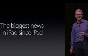 """Пользователи о новинках Apple: """"При Джобсе такого не было!"""""""