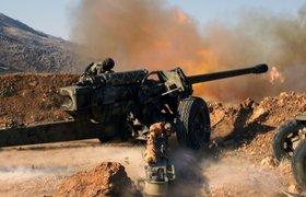 """Политолог: у РФ и США уже есть договоренности по ИГИЛ, но они """"спекулируют"""""""