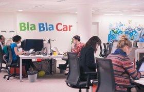 BlaBlaCar привлек $200 миллионов для развития райдшеринга по всему миру