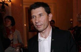 Бизнесмен Александр Федотов купил 100% Axel Springer Russia