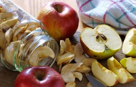 """""""Топовая"""" еда: рецепт яблочной запеканки от руководителя проекта Добро Mail.ru"""