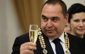 Первые местные выборы в ЛНР назначены на 1 ноября
