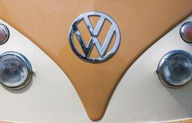Акции Volkswagen обрушились на 17% из-за скандала в США