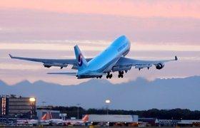 В Китае откроется первое предприятие Boeing за пределами США