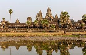 Самые большие храмы мира. ФОТО