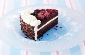 Самые популярные десерты в мире. ФОТО