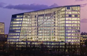 Как выглядит и работает самое умное офисное здание в мире. ФОТО