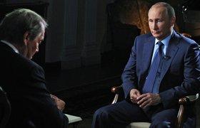 """Путин о поддержке США в свержении Януковича: """"Я знаю об этом точно"""""""