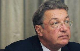Скончался пресс-секретарь Управделами президента России Виктор Хреков