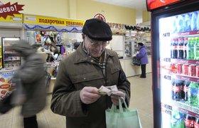 Россияне будут беднеть и в следующем году, считает Кудрин