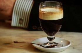 Рецепты кофе: для бизнес-ланча, празднования сделки и другие