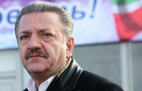 Банк Москвы хочет через суд признать Тельмана Исмаилова банкротом