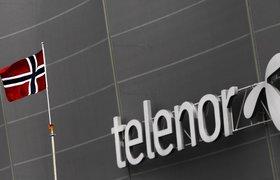 Telenor продает свою долю в Vimpelcom