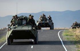 Американские СМИ сообщили о якобы готовящейся Россией наземной операции в Сирии