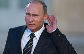 Правила жизни Владимира Путина
