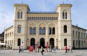 Нобелевская премия мира присуждена Тунисскому национальному диалоговому квартету