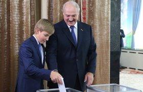 Александр Лукашенко станет президентом Белоруссии в пятый раз. ВИДЕО