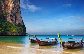 Возможность спрятаться от зимы: в Таиланд на месяц требуется парк-рейнджер