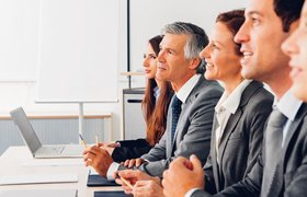 Совещания - реальная альтернатива работе? Мнения топ-менеджеров