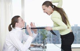 """Как справиться с ролью """"плохого парня"""" в офисе"""
