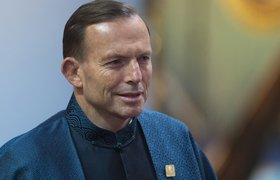 Премьер Австралии Тони Эббот устроил пьяный дебош в своем кабинете после отставки
