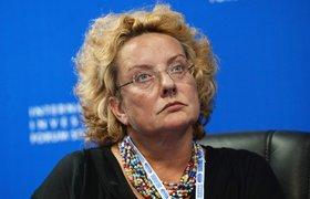 Регина фон Флемминг ушла с должности гендиректора российского Axel Springer