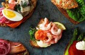 """""""Топовая"""" еда: рецепты полезных бутербродов от топ-менеджера Mango Office"""