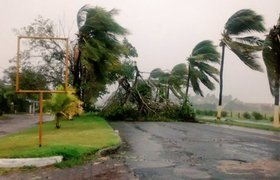 """Последствия урагана """"Патрисия"""" в Мексике - сильнейшего за всю историю. ФОТО"""