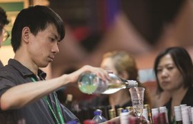 Как прошел ежегодный Фестиваль вина и гастрономии в Гонконге. ФОТО